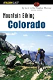 img - for [Mountain Biking Colorado: An Atlas of Colorado's Greatest off-Road Bicycle Rides] (By: Stephen Hlawaty) [published: July, 2003] book / textbook / text book