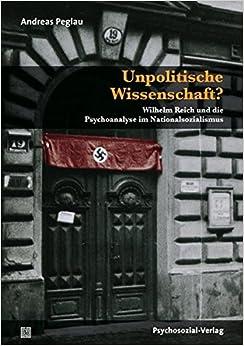 Book Unpolitische Wissenschaft?