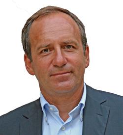 Alain Foret