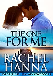 The One For Me - January Cove Book 1 (English Edition)