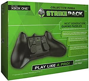 Collective Minds XBOX ONE Strike Pack by Collective Minds: Amazon ...