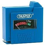 Draper 64514 Battery Test