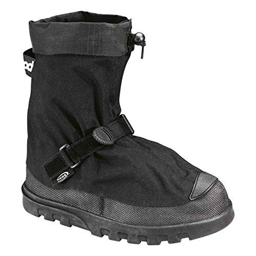 "Thorogood Men's Voyager 11"" Waterproof Overshoes,Black,Large"