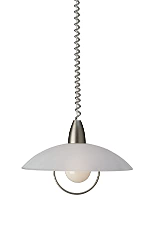 Massive remero ceiling light stainless steel requires 1 x 75 watts massive remero ceiling light stainless steel requires 1 x 75 watts e27 bulb aloadofball Images