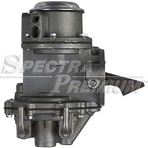 Spectra Premium SP1279MP Mechanical Fuel Pump
