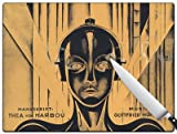 Movie Poster 51 - Metropolis Standard Cutting Board