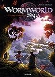 vignette de 'Wormworld saga n° 1<br /> Le voyage commence (Daniel Lieske)'