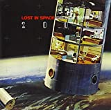 Lost in Space Drum N Bass 2000