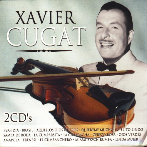Xavier Cugat for sale  Delivered anywhere in USA
