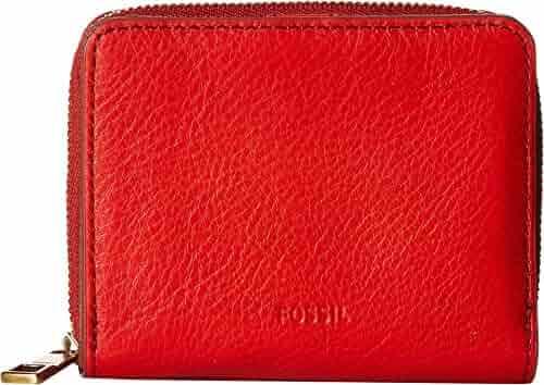 Fossil Emma Mini Multifunction Wallet Wallet