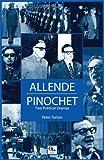 Allende/Pinochet, Peter Turton, 1598350455