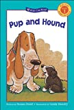 Pup and Hound, Susan Hood, 1553375726