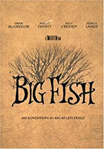 Big Fish (Special Edition, with Collectible Book)