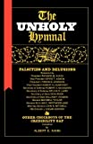 The Unholy Hymnal, Albert E. Kahn, 0671211196