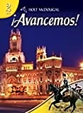 Book cover from Holt McDougal Avancemos! Level 2: dos (Spanish and English Edition) by McGraw-Hill Education
