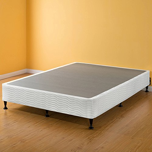 Spa Sensations Standing Smart Box Spring, Twin by Zinus