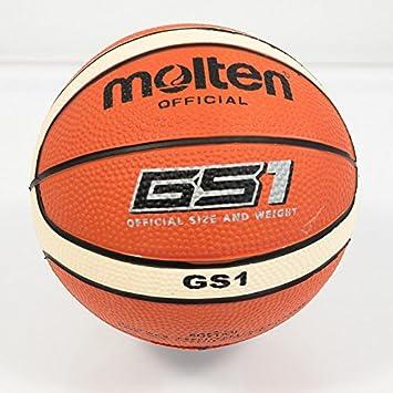 MOLTEN GS1 Producto Oficial de la Copa Mundial de la Fiba – Balón ...
