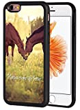 iPhone 6/6s Case,Horse Theme TPU Durable Case for Apple iPhone 6/6s 4.7 inch