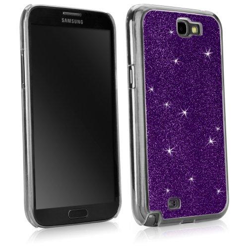 BoxWave Glitter iPhone Slim Fit Sparkle
