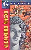 Los Grandes - Alejandro Magno, Luis Rutiaga, 9706665439