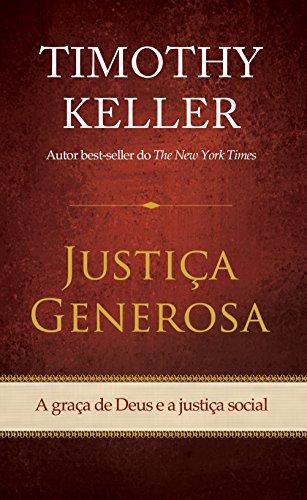 justiça generosa a graça de deus e a justiça social portuguese