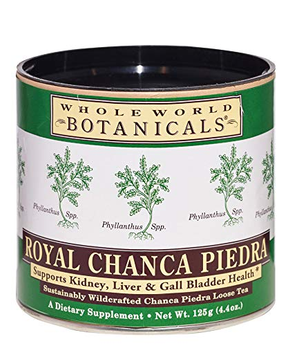 Royal Chanca Piedra (Formerly Royal Break-Stone) Tea, 125 Grams (4.4 Ounce) ()