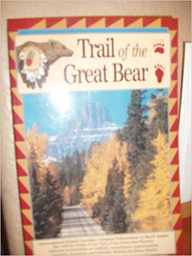 Book Trail of the Great Bear