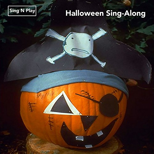 Halloween Sing-Along (Halloween Songs For Children Play)