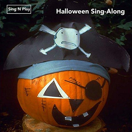 Halloween Sing-Along ()