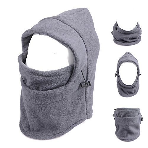 Triwonder Thermal Fleece Balaclava Stopper
