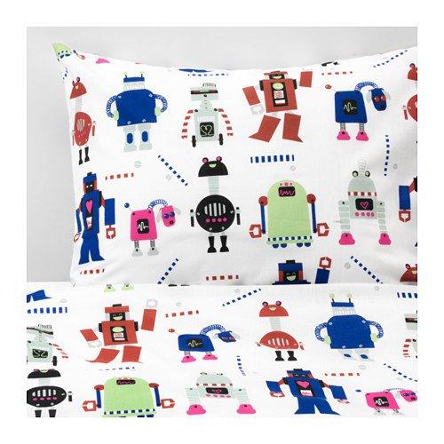robot pillowcase - 4