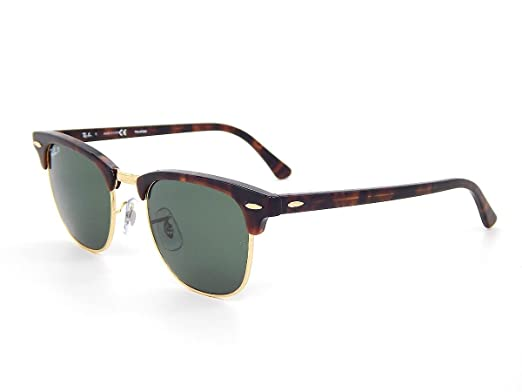 14f76e953f Image Unavailable. Image not available for. Color  New Ray Ban RB3016 990 58  Tortoise  ...