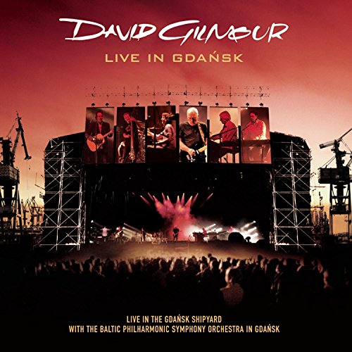 Live in Gdañsk