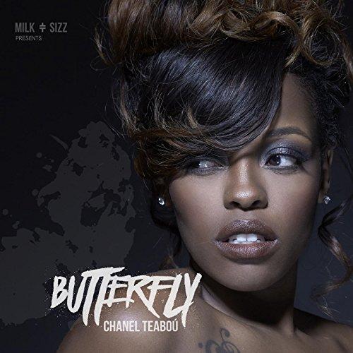 Butterfly - Chanel Butterfly