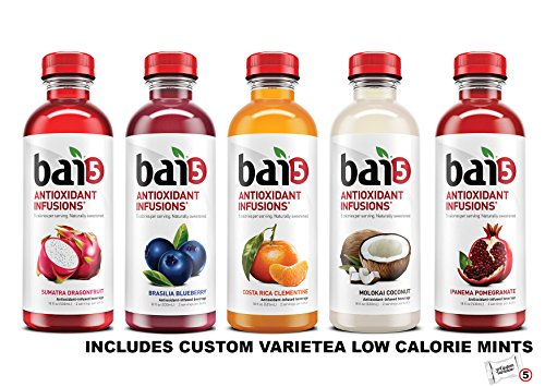 The 9 best bai drinks malawi mango for 2019