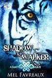 Shadow Walker (A Sanctuary Novel Book 2)
