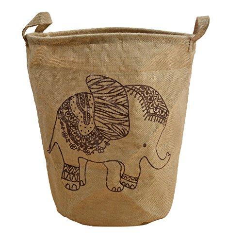 Betwoo Fabric Laundry Clothes Elephant product image