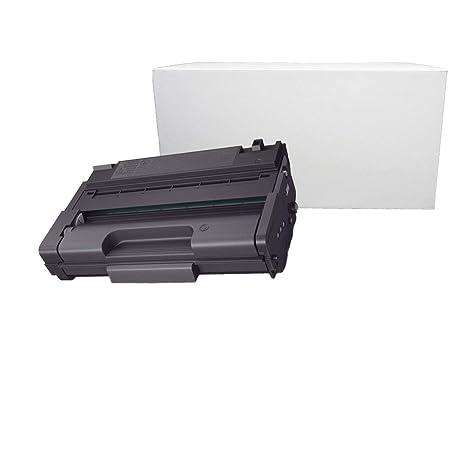 Inktoneram Compatible Toner Cartridge Replacement for Ricoh Aficio SP 3500  SP3500 406989 Ricoh Aficio SP 3500DN 3500N 3500SF 3500DN 3510SF (Black)
