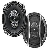 Pioneer TS-A6986R A-Series 6' X 9' 600W 4-Way Speakers