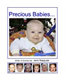Precious Babies, Jenni Ratajczak, 145381650X