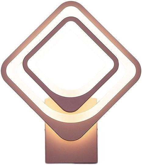 Wandlampen Wandverlichting Interieur Verlichting Moderne Minimalistische Slaapkamer Nacht Draaibare Wandlamp Dimmen En Schakelaar Afstandsbediening Nordic Woonkamer Muur Led Lichten Wandlampen Wandbel Amazon Nl
