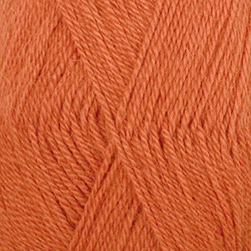 DROPS Alpaca 2915 UNI Orange ()