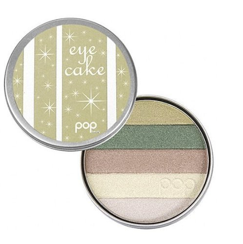 Pop Beauty Eye Cake - Green Eyes