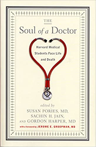 To become a doctor do you have to write a book?
