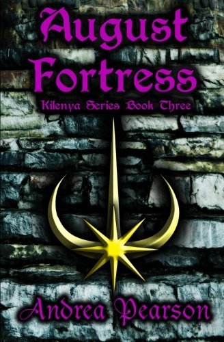 Download August Fortress (Kilenya Series, 3) pdf