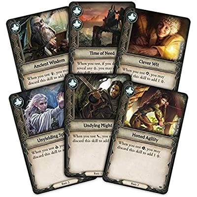 LOTR - Journeys In Middle-Earth: Toys & Games