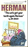 Cat's Got Your Teeth Again Herman, Jim Unger, 0451140656
