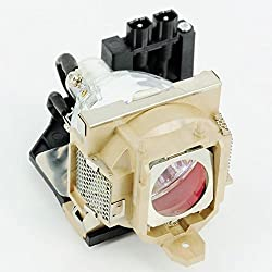 Kingoo Excellent Projector Lamp For Benq Pb8250 Pb8260 Pe8260 Replacement Projector Lamp Bulb With Housing