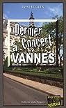 Dernier concert à Vannes par Huguen