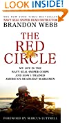 #10: The Red Circle: My Life in the Navy SEAL Sniper Corps and How I Trained America's Deadliest Marksmen
